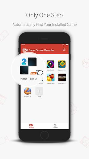 Game Screen Recorder