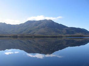 Photo: More reflections in the Bathurst Channel