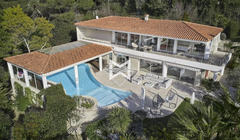 Villa avec piscine Le Cannet