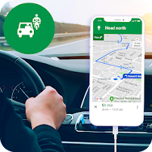 GPS Navigation Offline Route Download on Windows