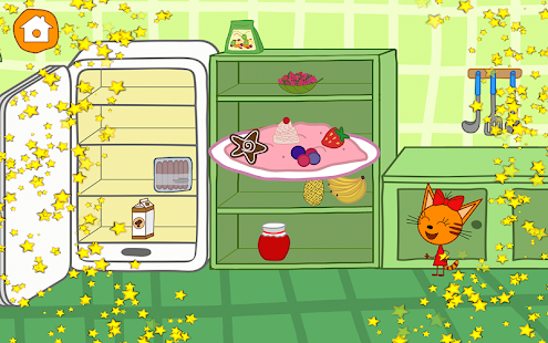 Download Kid-E-Cats: Kitchen Games & Cooking Games for Kids For PC Windows and Mac apk screenshot 23