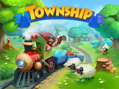 Township- screenshot thumbnail