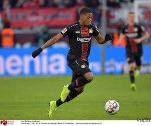 ? Bundesliga : le Bayern Munich terrassé par Bailey, Dortmund n'en profite pas