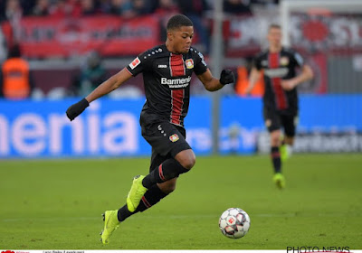 Leon Bailey pourrait rejoindre la Premier League
