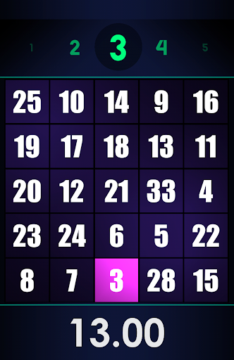 1 to 50 Ultimate screenshot 17