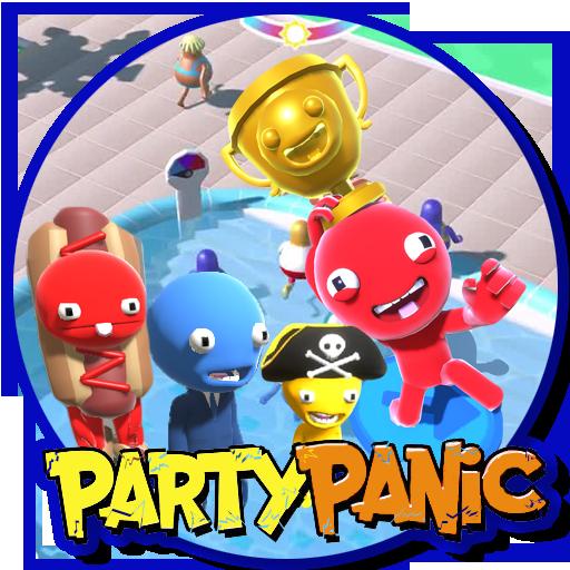 New party panics advice