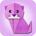 How to make Origami - Have Fun icon