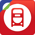 Bus Times London Live Routes icon