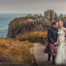 Wedding photographer Michal Slominski (fotoslominski). Photo of 19.04.2016