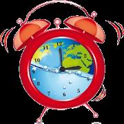 Alarm Clock mathematical task