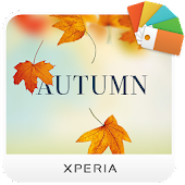 XPERIA™ Autumn Theme