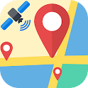 Personal Tracker-GPS Tracker icon