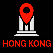 Hong kong Travel Guide & Map Offline