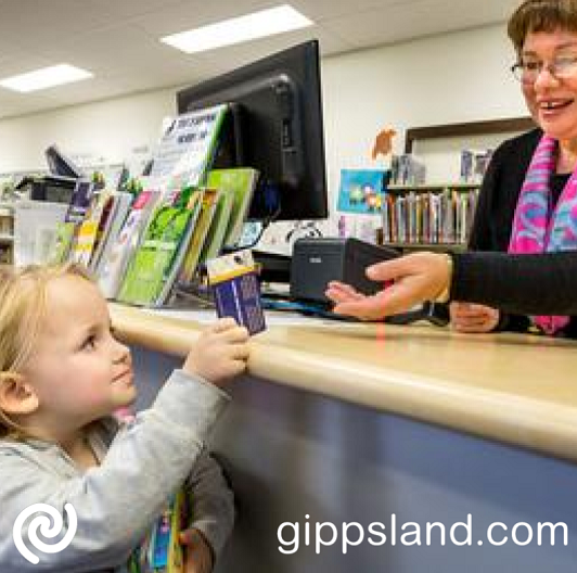 Service offered by local libraries for the members new library borrowing service, that enables them access on audiobook  and physical books