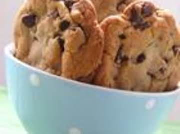 Big Fat Chewy Chocolate Chips
