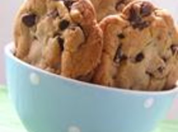 Big Fat Chewy Chocolate Chips Recipe