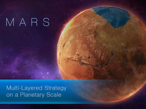 TerraGenesis - Space Settlers 5.2.1 screenshots 8