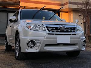 フォレスター SHJ 2000 4WD 2.0XSのカスタム事例画像 saipomeranianさんの2019年01月05日16:29の投稿