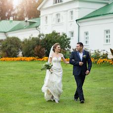 Wedding photographer Mariya Tyurina (FotoMarusya). Photo of 03.03.2018