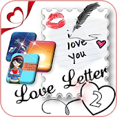 Digital Love Cards & Letters 2