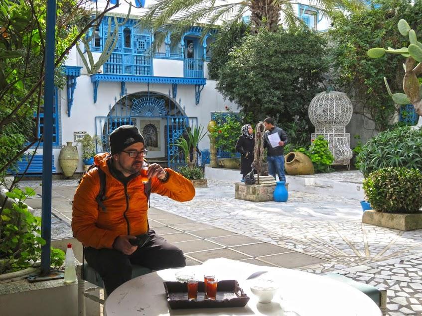Lugares a VISITAR NA TUNÍSIA (e que devem fazer parte de qualquer roteiro) | Tunísia