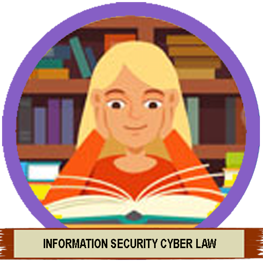 Learn Information Security Cyber Law Full Android APK Download Free By Academic Books