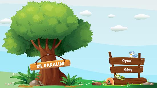Bil Bakalım - náhled
