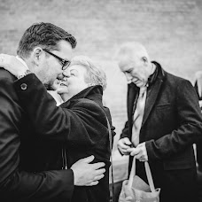Wedding photographer Emanuele Pagni (pagni). Photo of 12.12.2018
