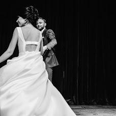 Wedding photographer Vitaliy Zimarin (vzimarin). Photo of 07.03.2019