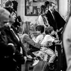 Wedding photographer Ninoslav Stojanovic (ninoslav). Photo of 04.05.2018