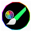 Kids Paint and Easy Draw icon