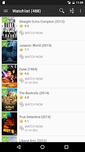 IMDb Movies & TV Screenshot 6