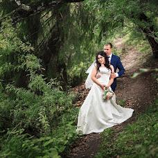 Wedding photographer Vadim Pasechnik (fotografvadim). Photo of 11.09.2017