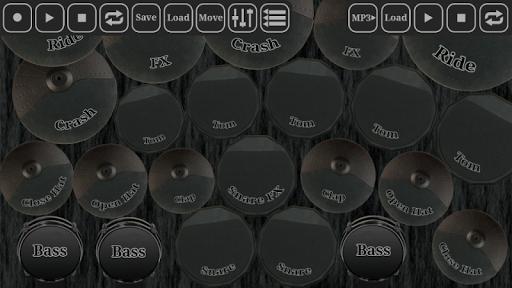 Electronic drum kit 1.3 screenshots 2