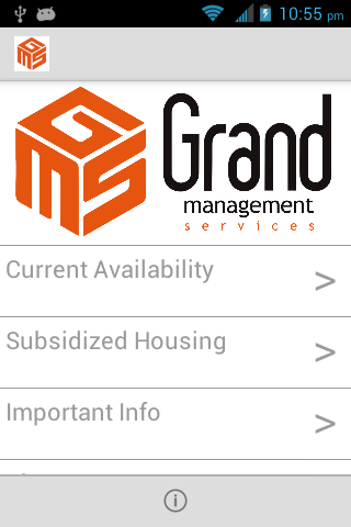 Grand Mgmt- screenshot