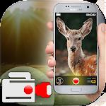 Live Zoom Video Hd Mega Camera 1.5
