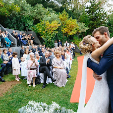 Wedding photographer Andrey Pasechnik (Dukenukem). Photo of 17.02.2018
