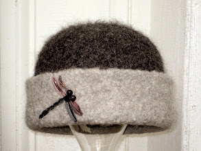 Photo: 2012 Hat #078