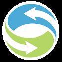 ReturnMe Digital Tag icon
