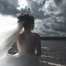 Wedding photographer Yaroslav Gumenyuk (slavo4ka). Photo of 05.08.2017