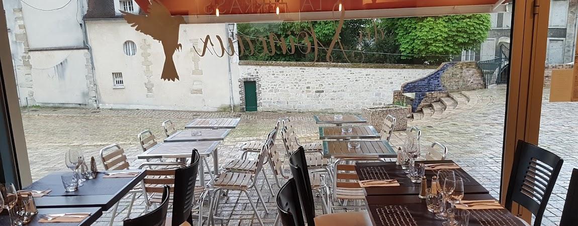 Photo La Terrasse des Moineaux