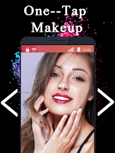 New Perfect365: One-Tap makeover Guide - náhled