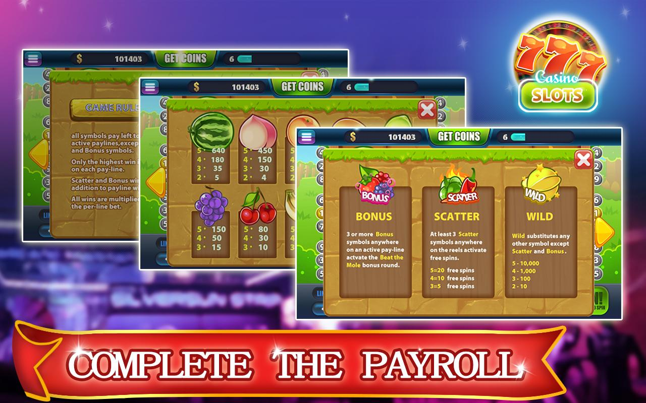 free casino games google
