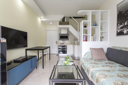 Yanmei Road Serviced Apartments