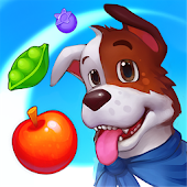 Backyard Bash: New Match 3 Pet Game (Unreleased) icon