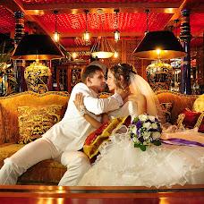 Wedding photographer Yulianna Ageeva (YuliannaFoto). Photo of 29.03.2014