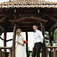 Wedding photographer Anna Dudnichenko (AnnaDudni4). Photo of 15.10.2016