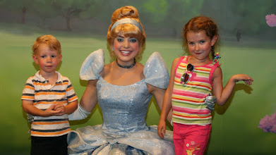 Photo: Meeting #Cinderella at the