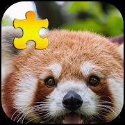 الحيوان بانوراما الألغاز اللعب APK