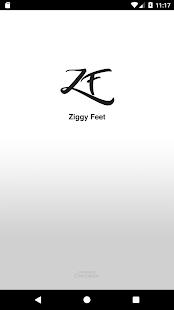 Ziggy Feet - náhled